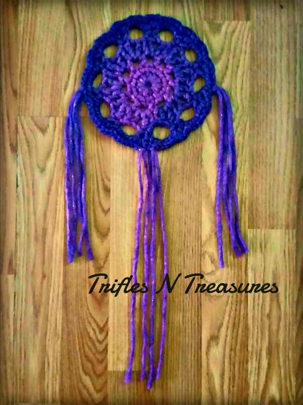 Dream On Mandala~Trifles N Treasures