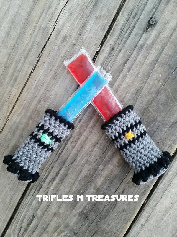 LightSabers~TriflesNTreasures