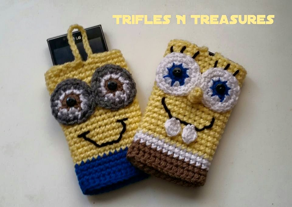 Cozies with Character2~Trifles N Treasures