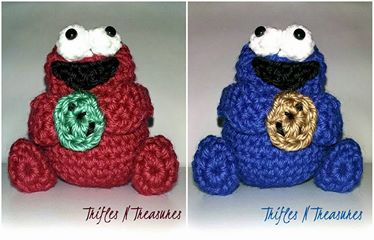 CookieCritters~TriflesNTreasures