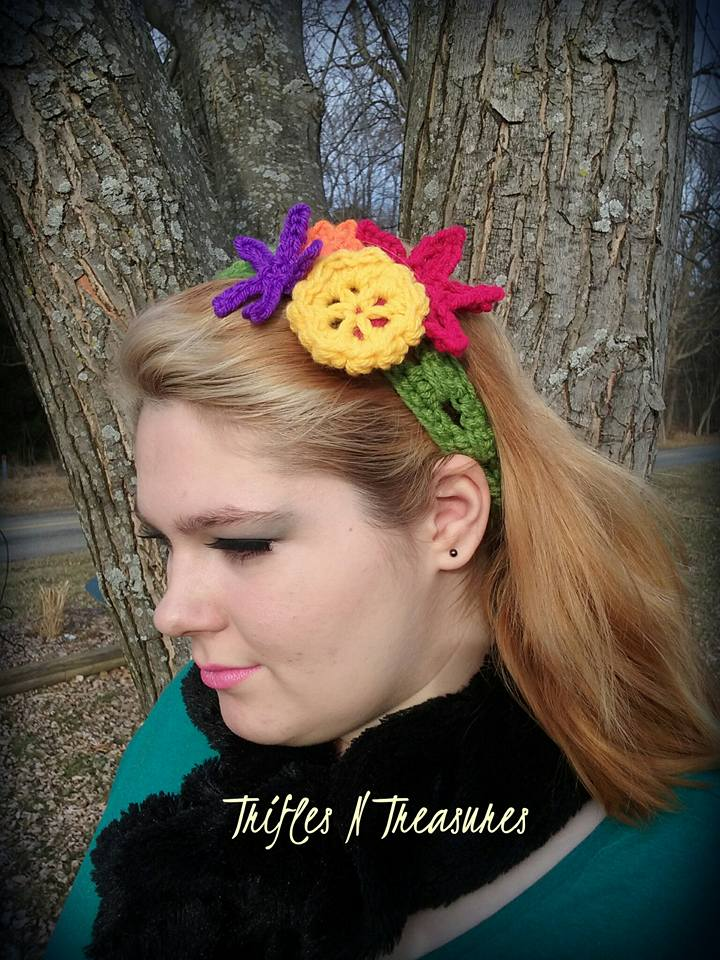 Hairband~FREE~TriflesNTreasures